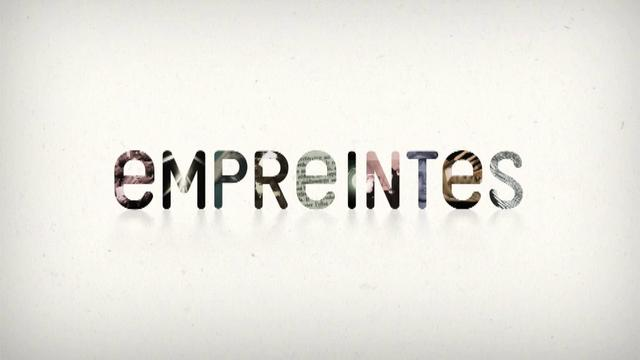 Empreintes (Title design) on Vimeo