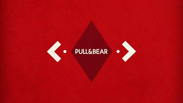 "Pull&Bear ""SALE"" visuals"