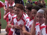 Tyrone, Armagh & Antrim win Ulster Finals