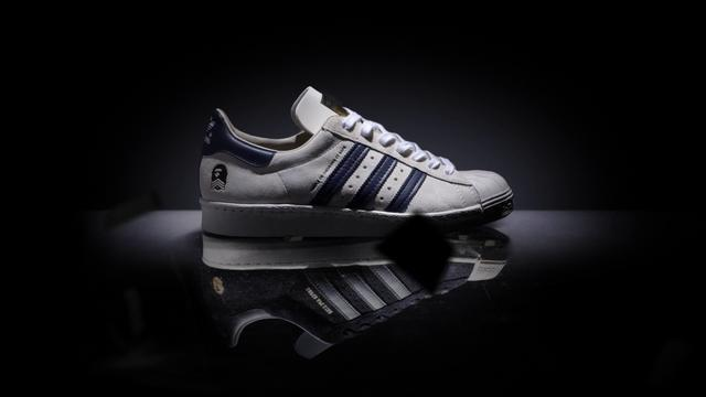 Video: Bape x adidas Originals Superstar 80s &#8211; Fall/Winter 2011 &#8216;B-Sides&#8217;