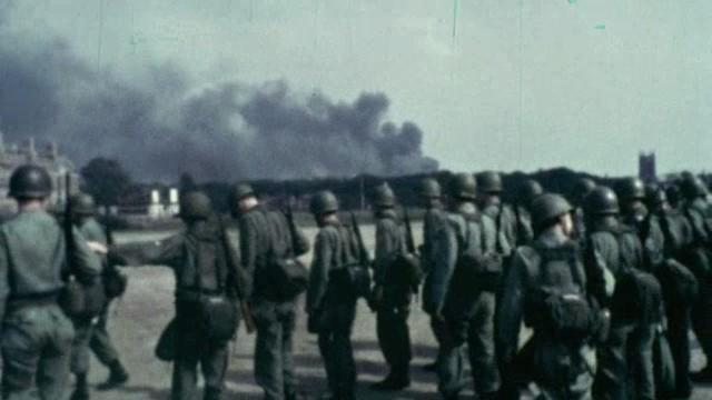 Detroit Riot 1967