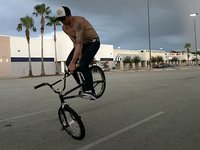 Bmx Freestyler:Styles For Smiles