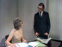 Monty Python - The Argument Sketch