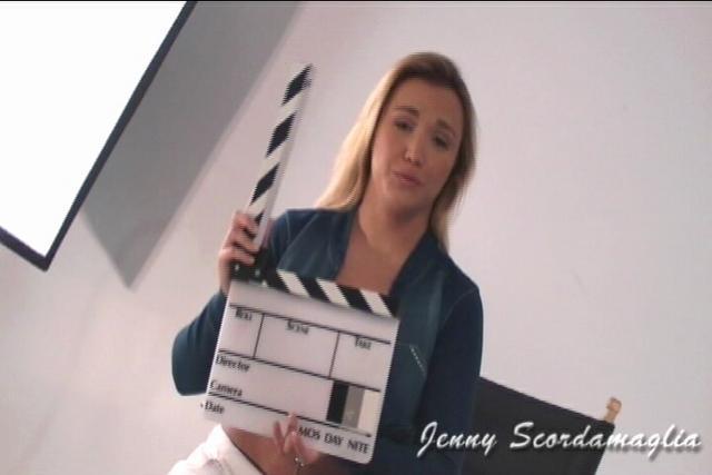 Jenny Scordamaglia Miami TV Live
