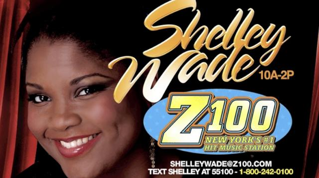 Shelley Wade 10th Aniversary with Z100 on Vimeo