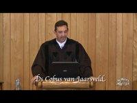 Cobus Van Jaarsveld