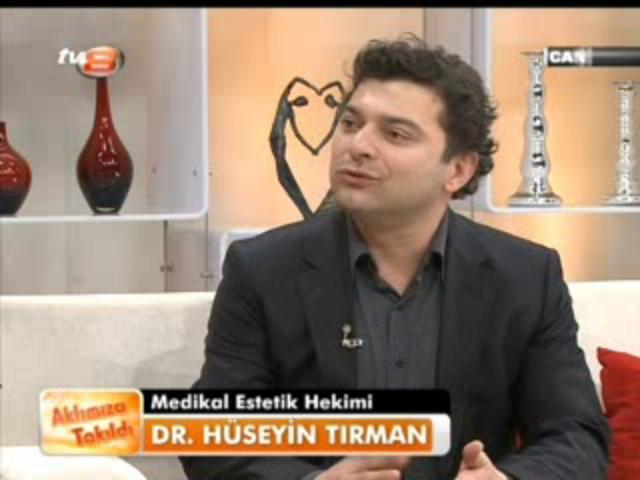 Dr.Hüseyin Tırman/Özlem Yıldızla Aklımıza Takıldı/1.bölüm/Tv8 on Vimeo