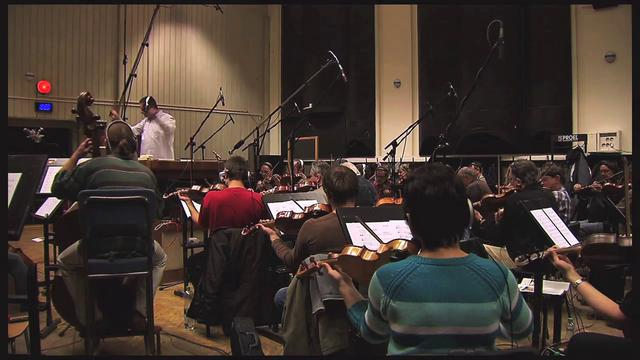 Rick Braun - Sings With Strings - The Making of