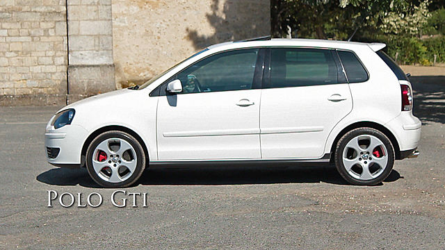 volkswagen polo 9n3 gti 09 on vimeo picture to pin on pinterest pinsdaddy. Black Bedroom Furniture Sets. Home Design Ideas