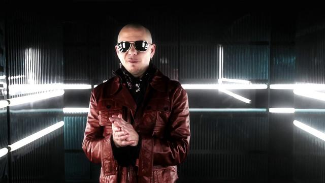 Pitbull ft. Jencarlos Canela - Tu Cuerpo