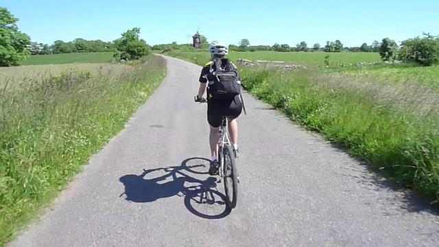Cycling Öland