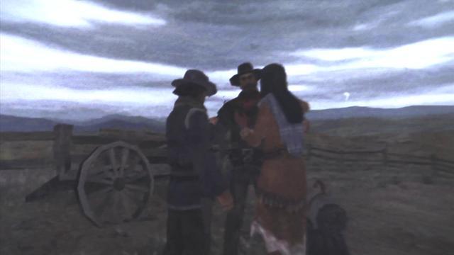 Native Representations in Video Games (2011)