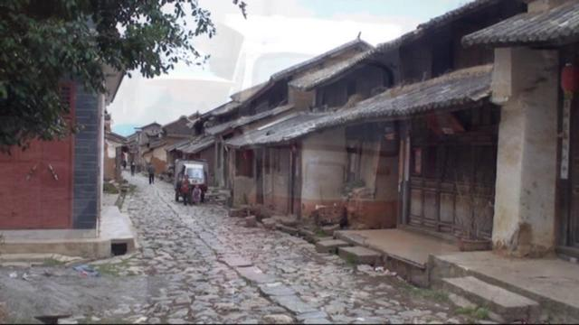 Chine yunnan u le village de yunnanyi on vimeo - Village de chine le mans ...