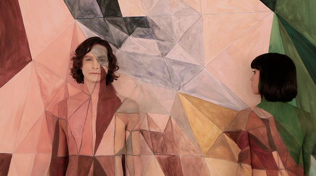 Gotye- Somebody That I Used To Know (feat. Kimbra)- official film clip