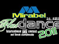 Mirabel FlatDance 2011 - Invitation by Dominik Nekolny