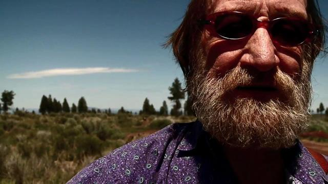 "Harvey Swanson ""Okanogan Waltz"" music video"