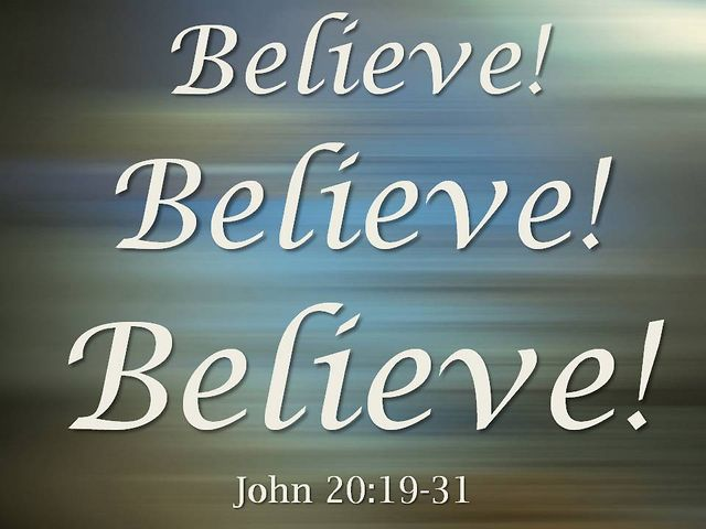 �peace be with you� our gospel for april 27 2014
