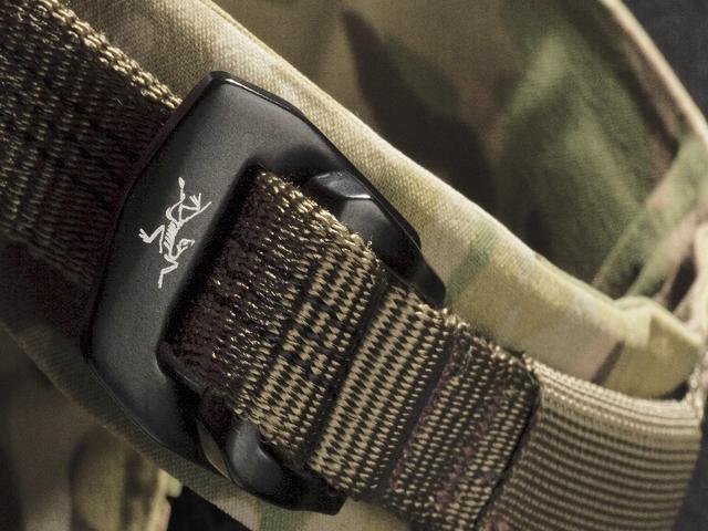 ARC'TERYX LEAF Rigger's Belt