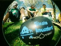 Skate Inavders - The Skate Invasion
