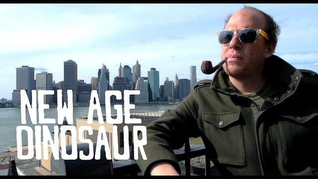 New Age Dinosaur