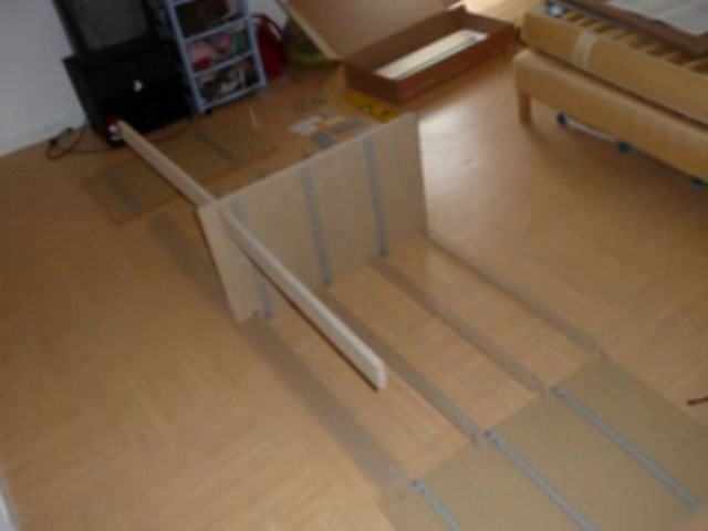 commode 6 tiroirs malm ik a on vimeo. Black Bedroom Furniture Sets. Home Design Ideas