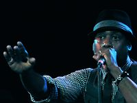 Talib Kweli & Kendrick Lamar - Live @ L.A.