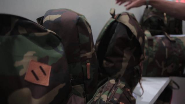 Highsnobiety TV – Herschel Supply Spring/Summer 2012