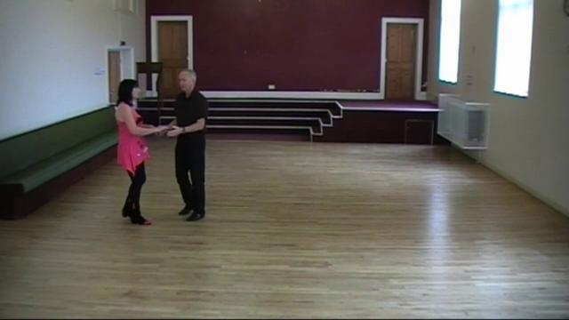 LISTEN TO YOUR WOMAN  ( Western Partner Dance )