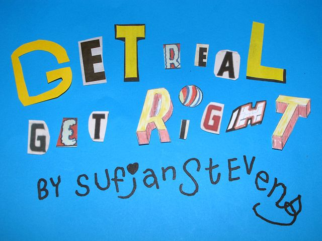 Music Break | Get Real, Get Right