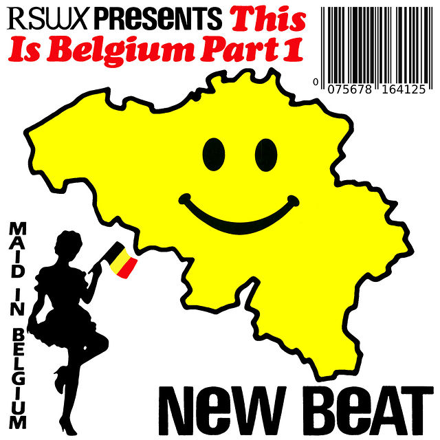 This Is Belgium Part One: New Beat