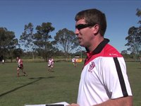 GAA in Brisbane - 'Get yourself in the Game!'