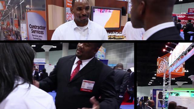 National Black MBA Association 2010 Conference