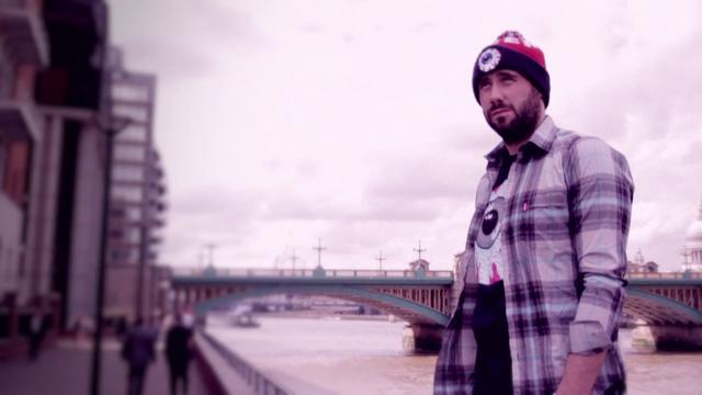 Video: Mishka Fall 2011 Lookbook Teaser