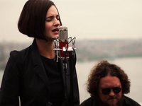 """Hooverphonic - Anger Never Dies / """"Long Way from Home"""" Istanbul Acoustic Sessions"""