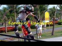 KL8ER (Koh Loy Skater) Present ...Kamonluck 's VDO on June 2011.