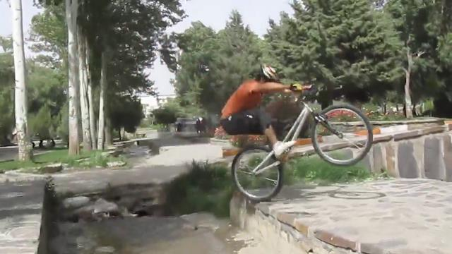 STR Video 30 - Trip to Hamedan