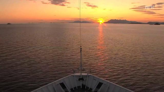 Hurtigruten In 5 Minutes