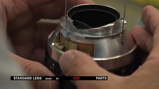 Video: The Making of Leica Lenses