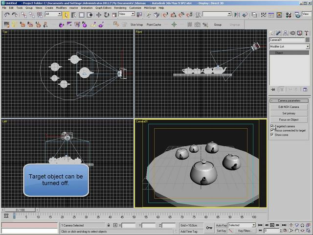 NOX in 3ds Max