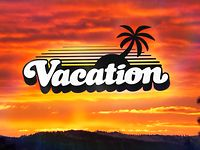 VACATION TEASER