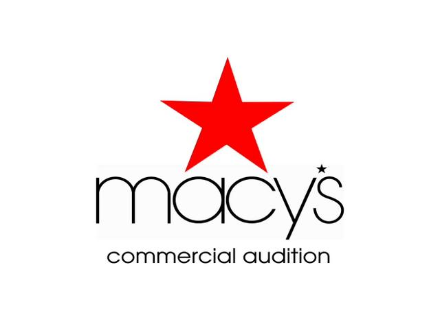 Macys Commerical Spoof by Jessica Marasco