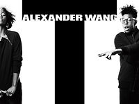 T Collection, Alexander Wang