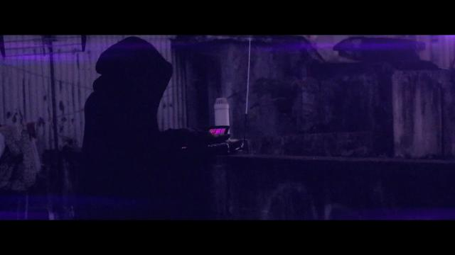 Video Violence - Electronic Hollyweird (Official)