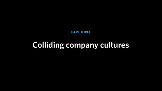 Slicehost part 3: Colliding company cultures
