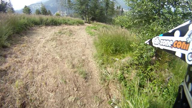 Diverse Downhill Contest - trasa Szczyrk, Skrzyczne