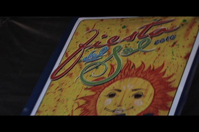 Fiesta del Sol San Diego 2011 Promo Video