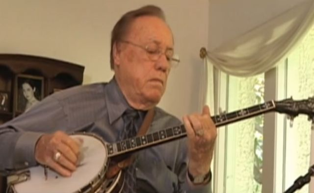 Earl Scruggs Teaser Clip On Vimeo