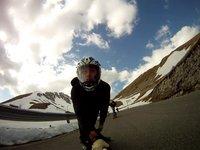 Downhill Longboard @ Terminillo, Italy
