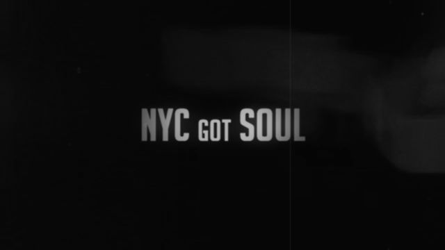 [NYC got SOUL] Welcome to Brooklyn