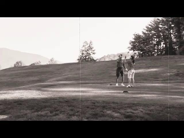 The Family's Golf Adventure